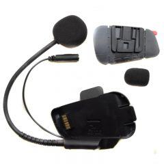 Cardo Bom microfon kit  Packtalk