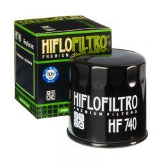 HiFlo oljefilter HF740