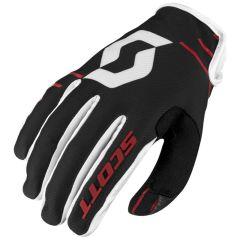 Scott Glove 350 Dirt röd/svart 2XL