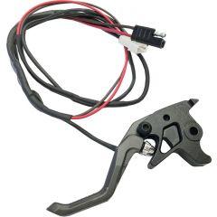Skinz Heated Adjustable Brake Lever Arctic Cat/Yamaha