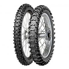 Dunlop Geomax MX12 90/100-16 51M TT Re.