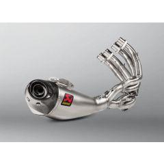 Akrapovic Racing Line (Titanium) CB 650F,CBR 650F 2014- CB/CBR650 R 2019-