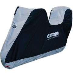 Oxford Kapell Aquatex X-Large Toppbox 277x103x141x55x130