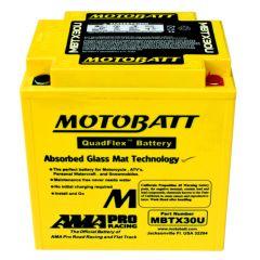 MOTOBATT batteri MBTX30U Factory sealed