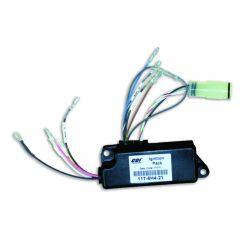 Cdi Elec. Yamaha Ignition Pack - 3 Cyl.