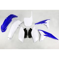 UFO Plastic kit 5-parts original YZF250 11-13  OEM 2013
