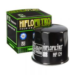 HiFlo oljefilter HF129