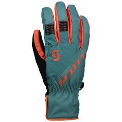 Scott Handske Arctic GTX grön/orange