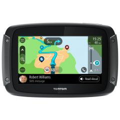 TomTom RIDER 550 World Premium Pack (EMEA)