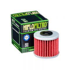 Hiflo oljefilter HF117