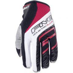 Five handske TRX Röd