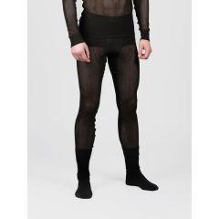 SVALA 100% Dry Stretch Mesh Byxor svart