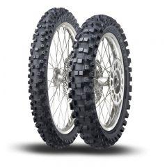 Dunlop Geomax MX53 120/90-19 66M TT Re.