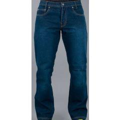 Jeans Indy herr 32 (utg) Covec™ +7 level 2, Blå