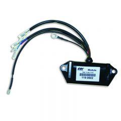 Cdi Elec. Tohatsu Nissan Ignition Module - 2 Cyl.