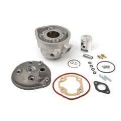 Airsal Cylindersats & Topplock, 69,7cc, Minarelli Liggand vätskekyld