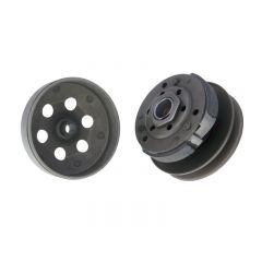 Drivpaket/Koppling, Ø 107mm, Kina-skotrar 4-T / Kymco 2-,4-T / Peugeot 2-,4-T