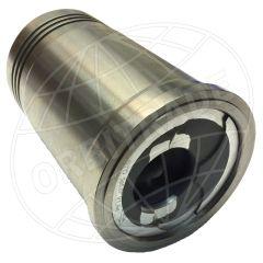 Orbitrade, cylinderfodersats D42