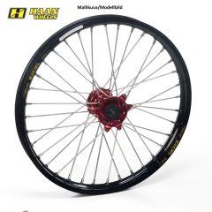 Haan wheel CR 125/250-CRF 250/ 450 95-13 21-1,60 R/B