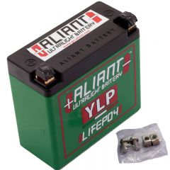 Aliant Ultralight YLP24 lithiumbattery Ready to use