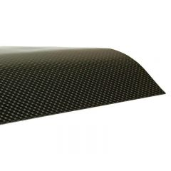 Skyddsfilm, Carbon-mönster 3D, 28,5cm x 45cm