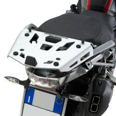 Givi Specific aluminium plate  for MONOKEY® boxes BMW R1200GS