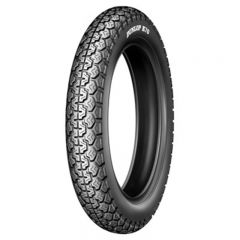 Dunlop K70 3.25-19 54P TT Fr./Re.