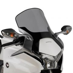 Givi Specific screen, smoked 40 x 40 cm (HxW) VFR1200 10-13