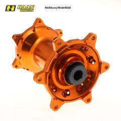 Haan nav KTM SX/SXF (13-14) orange bak