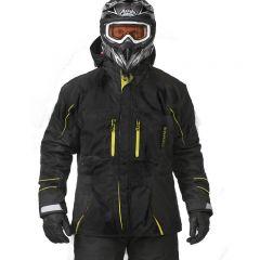 Snowpeople Tempron Basic Touring jacka svart