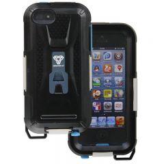 ARMOR-X - Armor Case All Weather iPhone 4/5/s/c + bar mount, black