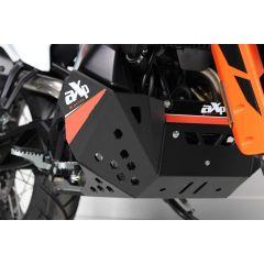 AXP Skid plate Black KTM790 Adventure/R