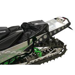 Skinz bak båge svart 2015- SR Viper M-TX 153