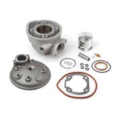 Airsal Cylindersats & Topplock, 73,8cc, Kymco Super 9 vätskekyld