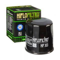 HiFlo oljefilter HF303