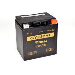 Yuasa batteri, GYZ32HL (wc)
