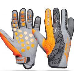 Sweep Freeride, neoprene Handske, orange/svart