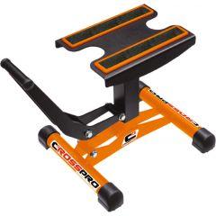 CrossPro Xtreme depåstöd  orange