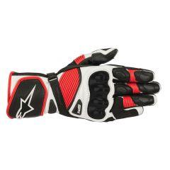 Alpinestars Handskar SP-1 v2 Svart/Röd