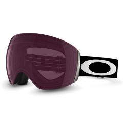 Oakley FLIGHT DECK Goggles matte black Lens prizm rose prizm