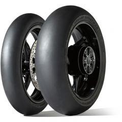 Dunlop KR108 195/65R17 Medium-soft MS2