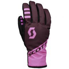 Scott Handske Sport GTX röd/rosa