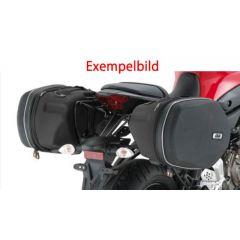 Givi Tubular side holder  for soft luggage