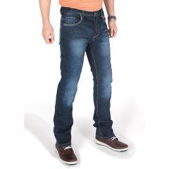 Sweep Kevlar Jeans Redneck, blå