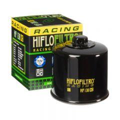 HiFlo oljefilter HF138RC  (Racing 17mm)