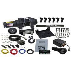 Bronco Vinsch Black Edition 3500