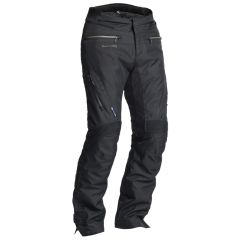 Halvarssons Textilbyxa W-Pants Svart