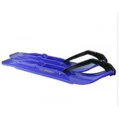 C&A PRO Skidor XT Blå