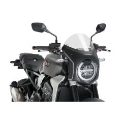 Puig Semifairing C/Black Honda Cb1000R Neo Sports C/Tr