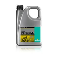 Motorex Formula 4T 10W/40 4 ltr (4)